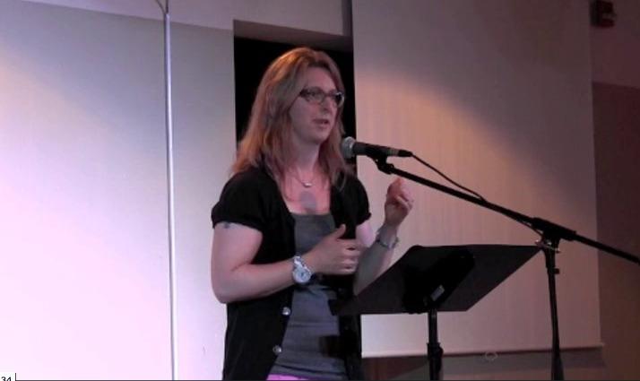 Cross to Life Discipleship Testimonies